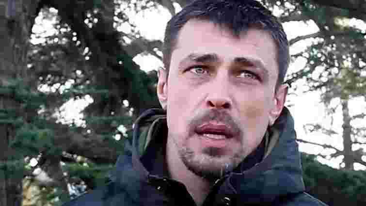 МЗС працює над передачею Україні учасника анексії Криму, затриманого у Чехії