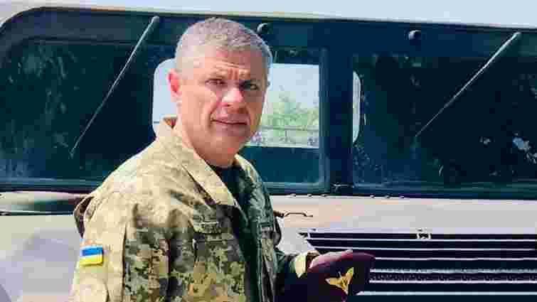 Ветеран АТО зі Львова Іван Маланич помер у віці 45 років