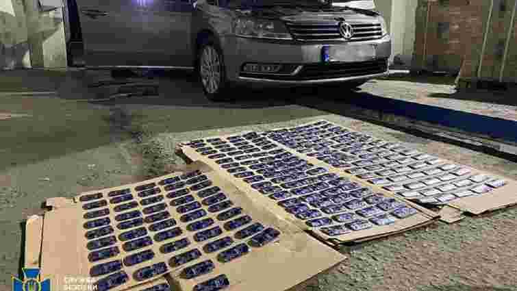 У Краковці в мешканця Львівщини вилучили 2500 нарковмісних таблеток