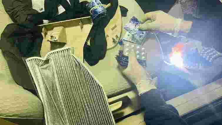 Скандальний активіст Юрій Кенцало попався на контрабанді наркотиків