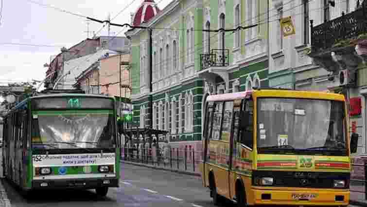 Тернопільська мерія заявила про запровадження «єдиного квитка» у транспорті
