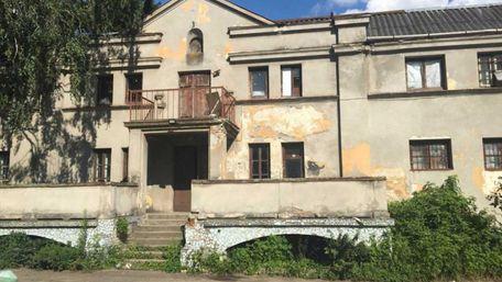 На місці колишньої перо-пухової фабрики у Львові планують збудувати житло