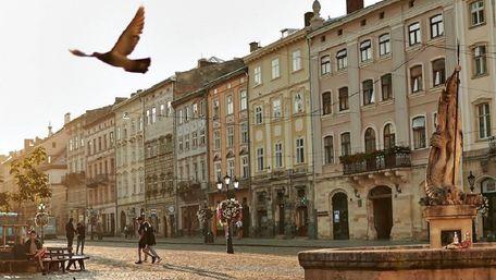 Головні новини Львова за 16 вересня