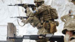 Бригади територіальної оборони ЗСУ отримали нарукавні емблеми