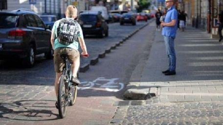 У Львові розпочався Європейський тиждень мобільності