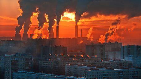Зміни клімату масштабніші, ніж припускалось раніше, – ООН
