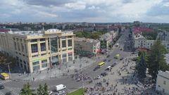 Луцьк опинився на другому місці в Україні за якістю життя