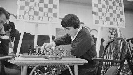 Колишня чемпіонка світу з шахів подала до суду на Netflix