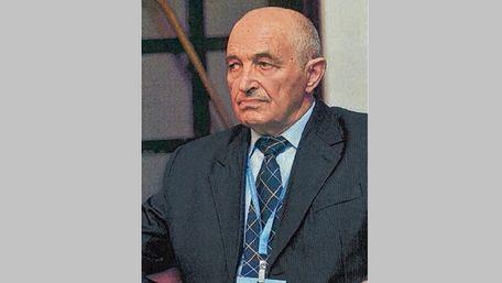 Помер відомий львівський енергетик Ярослав Шпак