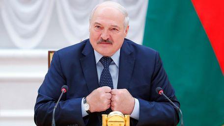 Лукашенко назвав міста Білосток і Вільнюс «білоруськими землями»