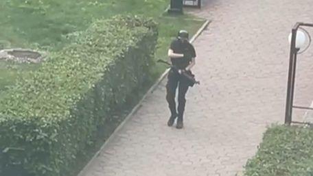 Восьмеро людей загинули в результаті стрілянини в російському університеті