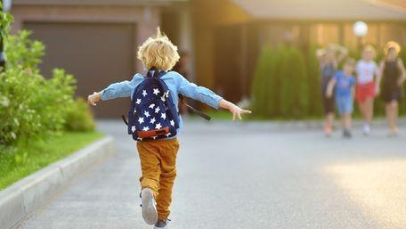 «Ми вчимо дітей не терпіти, а знати про свої права»