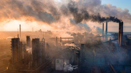 ООН заявила про ймовірну катастрофу через подальше потепління у світі