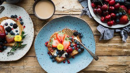 Сім найкорисніших сніданків для школярів
