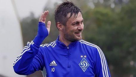Артем Мілевський оголосив про завершення футбольної кар'єри
