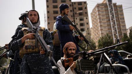 «Талібан» поверне в Афганістані страти та відрубування рук