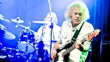 Засновник рок-гурту Status Quo помер після важкої хвороби