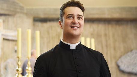 Італійський священик витратив церковну казну на наркотики для гей-вечірок