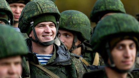 В Росії командири ГРУ ґвалтували солдатів, вимагаючи в них гроші