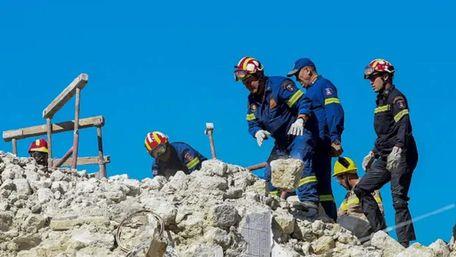 На Криті стався другий за два дні землетрус