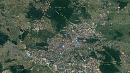 У Львівській громаді створять шість старостинських округів