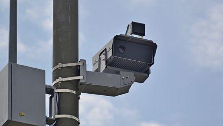 Ще три камери фіксації порушень ПДР встановили у Львові