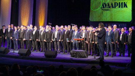 У свій день народження Дударик запрошує на святковий концерт у Львівську оперу