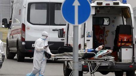 В окупованому Криму зафіксували рекорд добової захворюваності на коронавірус
