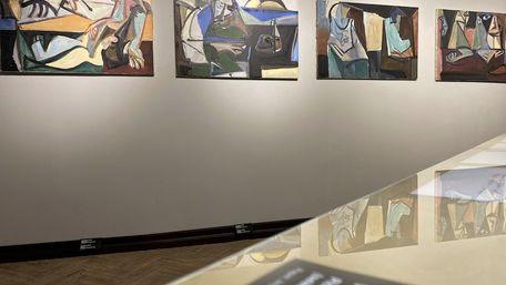 Три  львівські виставки, які варто не пропустити