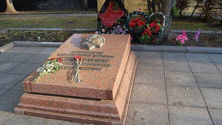 Мерія Львова вкотре не дозволила ексгумацію решток Миколи Кузнєцова
