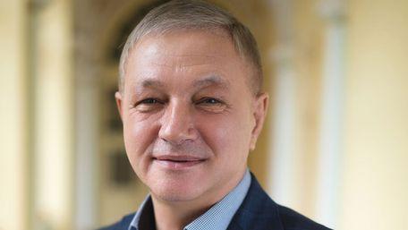 Раптово помер проректор Львівської політехніки Анатолій Мороз