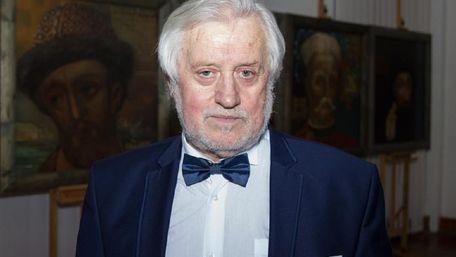 Пішов із життя відомий львівський художник Мирослав Откович