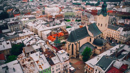 Садовий пояснив, як житиме Львів у червоній зоні