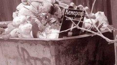 «Кемеровська різанина» і гра у війну