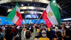 У Бельгії затримали іранського дипломата за підготовку теракту у передмісті Парижа