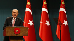 Туреччина скасувала режим надзвичайного стану, який тривав два роки