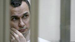 Адвокат Олега Сенцова повідомив про погіршення стану його здоров'я