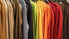 Депутати від БПП та «Народного фронту» запропонували скасувати мито на брендовий одяг