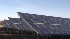 Литовці інвестують €30 млн у сонячну енергетику на Житомирщині