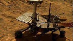 NASA не знайшло марсохід Opportunity після пилової бурі