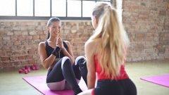 Як змусити себе займатися спортом: дієві поради