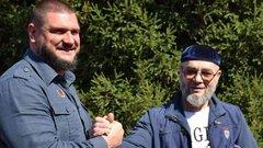 Україна відмовилася видати Росії чеченського бійця АТО Мовлу Тімарова