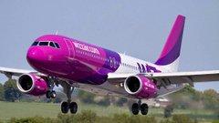 Wizz Air вдвічі збільшить частоту виконання рейсів зі Львова до Гданська