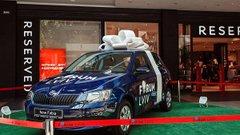 Розіграш автомобіля під час святкування 3-річчя Forum Lviv. Пряма трансляція