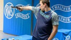 Чемпіон світу з кульової стрільби допоміг львівським патрульним затримати порушника