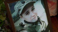 На Луганщині попрощалися з 19-річною військовою, яка загинула від снаряду окупантів