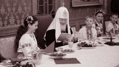 Православна імперія та українська церква