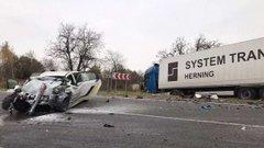 У ДТП в Жовківському районі загинув 22-річний патрульний  поліцейський