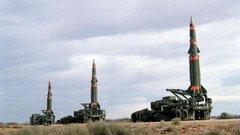 США переглянуть договір з РФ про скорочення кількості ядерних боєзарядів