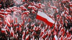 Польща заявила про затримання на кордоні близько 400 «бандерівців та неонацистів»